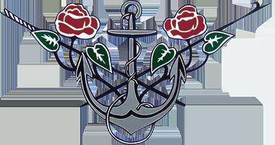 Logo der Plauer Fahrgastschifffahrt Salewski