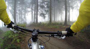 Radfahren in Plau am See