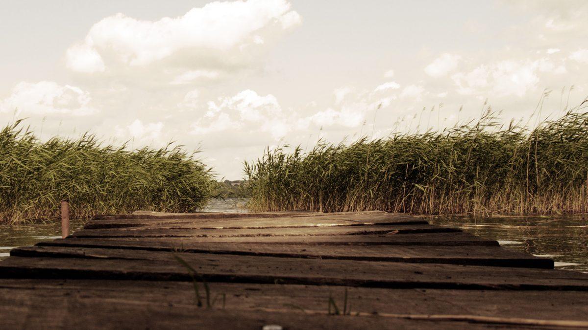 Plau am See im Herzen von Mecklenburg-Vorpommern