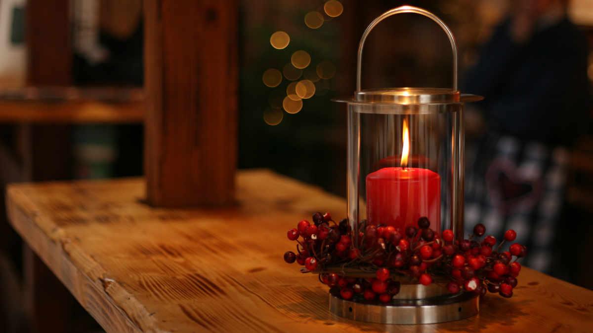 Wir wünschen einen fleißigen Nikolaus!